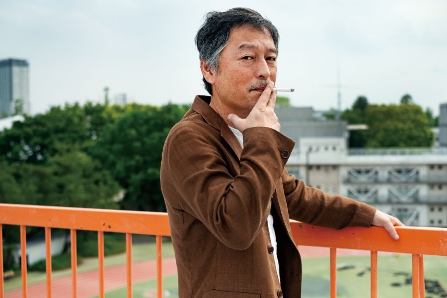 「ちょっとここらで一服を。」島田雅彦さん編