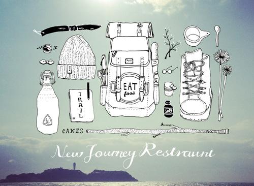 6/6より渋谷・ROCKETにて<旅と食>テーマのイベント開催!
