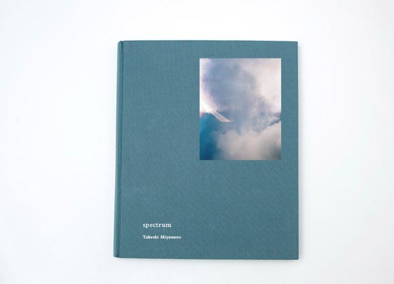写真家・宮本武さん初の写真集<br/>アイスランドを舞台にした『スペクトラム』<br/> クラウドファンディングも