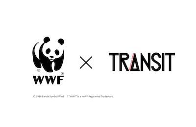 9月26日(土)14時〜配信<br/> WWFジャパン×TRANSIT スペシャルトーク<br/> 「未来に残したいもの」