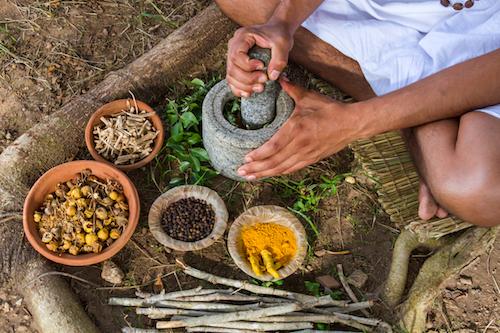 体を整える8つのインドのスパイスレシピ<br/> 【世界の癒やし】