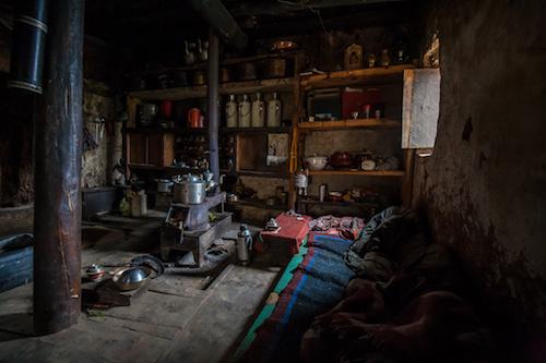 ネパールから学ぶキッチンファーマシー<br/>【世界の癒やし】