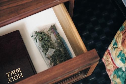 大麻へ捧げる狂詩曲<br/>【世界の癒やし】
