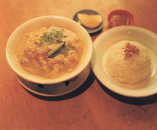 世界のカレーストーリー #4<br/>インドネシアの黄色いスパイススープ<br/>【53号 世界のスパイスをめぐる冒険】