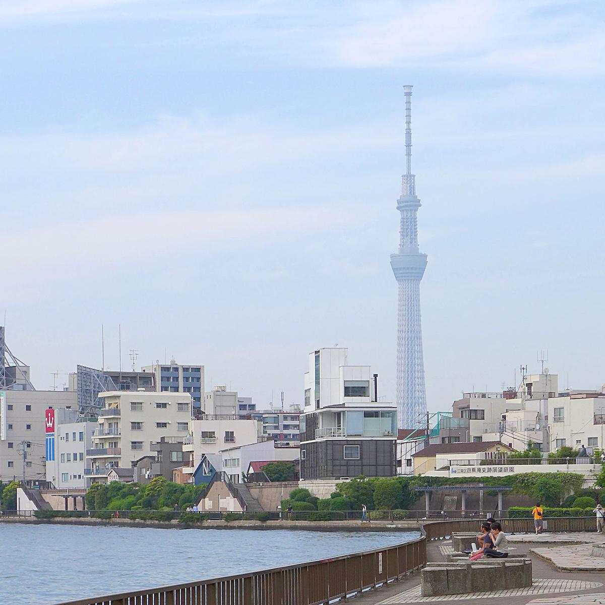 平成・令和を感じる東京散歩<br/> 再開発が生むニューフロンティア<br/> 【51号 東京を時空旅行!】