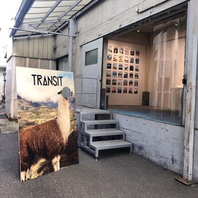 TRANSIT写真集発売記念!<br/>企画展示「光の記憶-Through our habitat」<br/>会場の様子をご紹介