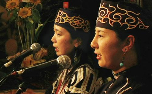 アイヌの姉妹を追ったドキュメンタリー映画 <br/>『kapiwとapappo -アイヌの姉妹の物語-』