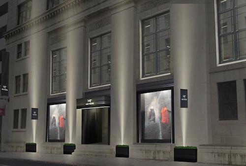 国内最大級のブランドストア<br>アークテリクスの新店が神戸にオープン!<br>4/27〜5/10は、佐藤健寿写真展も開催
