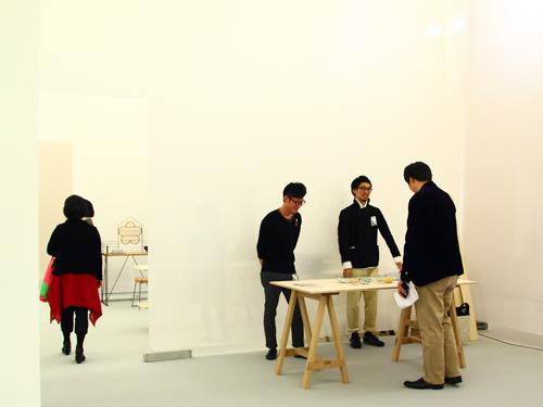 DESIGN TIDE TOKYO 2011<br>明日から開幕!