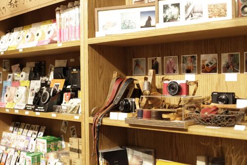 FUJIFILMの直営写真店 「WONDER PHOTO SHOP」がオープン!