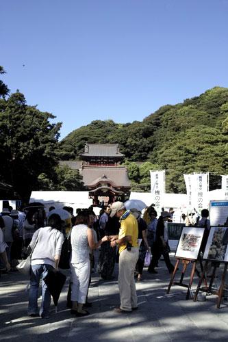 鎌倉音楽祭ご来場ありがとうございました!