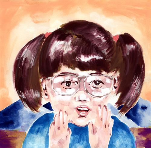 長嶋五郎(ゴンゴン)展『ヤッホー山脈』<br>5/28(土)〜