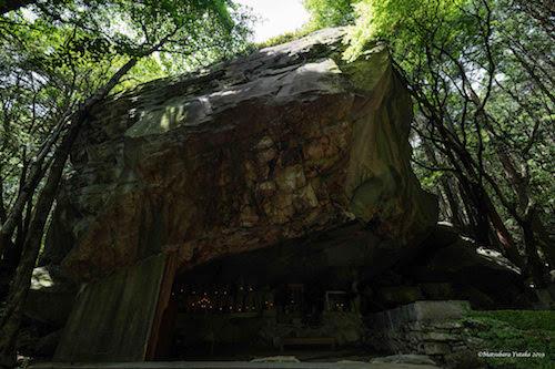 世界遺産・熊野古道の信仰に出会う。 <br/> 磐座信仰シンポジウムが開催