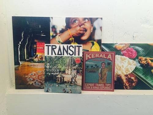 TRANSIT35号<br/>「南インド・スリランカ」<br/>全国書店でフェア開催中!